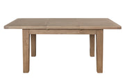 Hatton 1.3m-1.8m Extending Dining Table Set