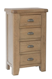 Hatton 4 Drawer Chest Of Drawers