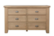Hatton 6 Drawer Chest Of Drawers