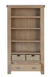 Hatton Large Bookcase