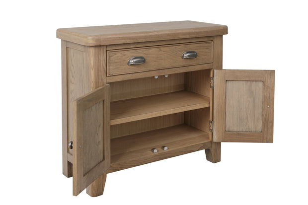 Hatton 1 Drawer 2 Door Sideboard