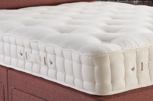 Hypnos Cotton Origins 6 Mattress