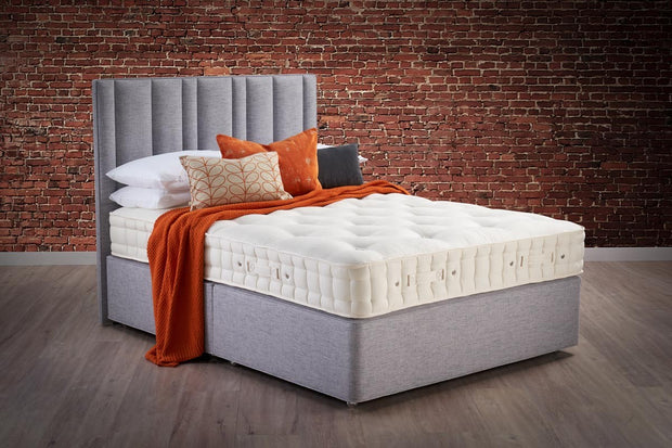 Hypnos Cotton Origins 7 Divan Bed