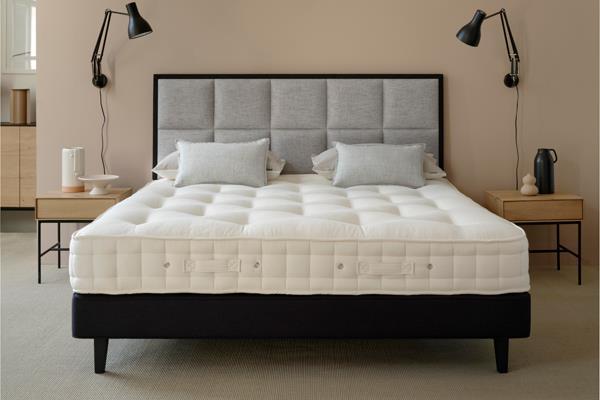 Hypnos Cotton Origins 8 Mattress