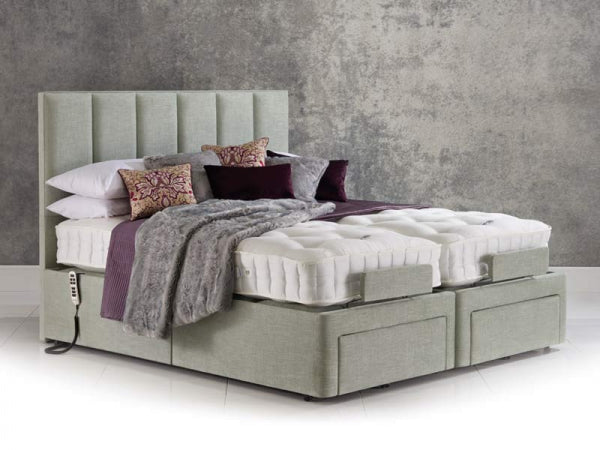 Hypnos E-Motion Adjustable Divan Bed