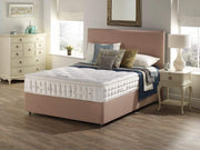 Hypnos Pillow Top Celestial Divan Bed