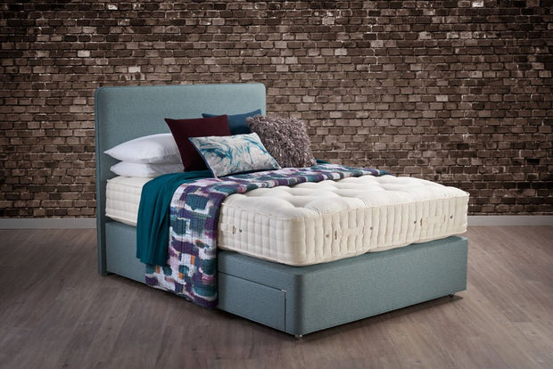 Hypnos Wool Origins 6 Divan Bed