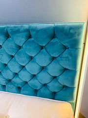 Monte Carlo Headboard - Various Sizes