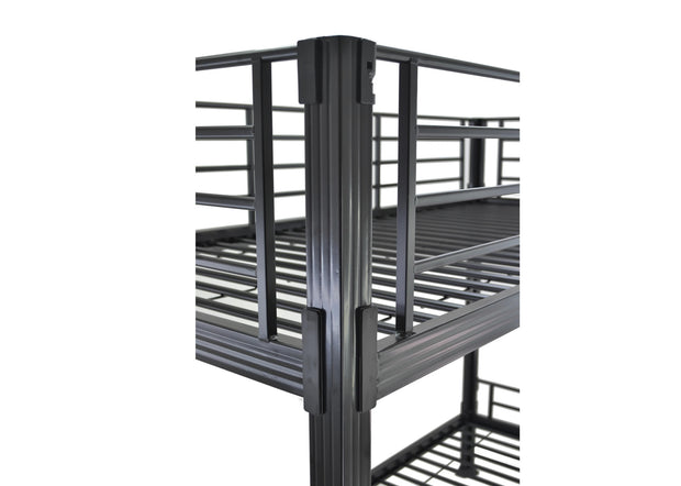 No Bolt Bunk Bed - Various Colours