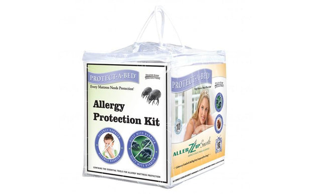 Protectabed Allergy Kit