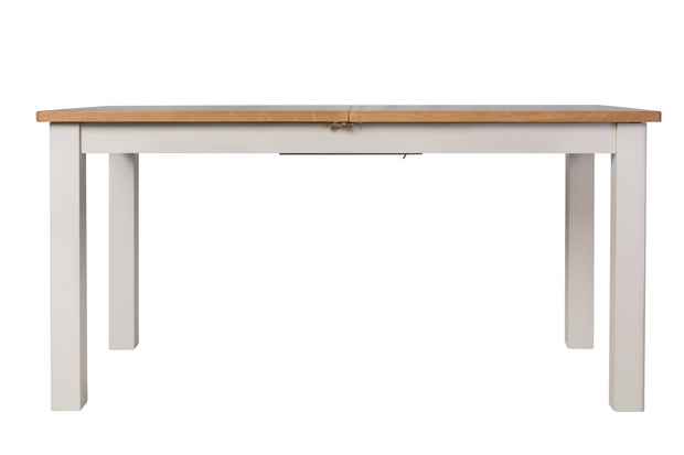 Portland 1.6m Extending Dining Table
