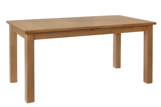 Hampton 1.2m Extending Dining Table Set