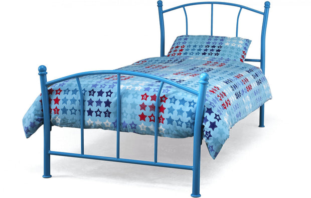 Penny Bed Frame - Various Colours