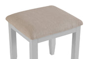 Hampstead Grey Stool
