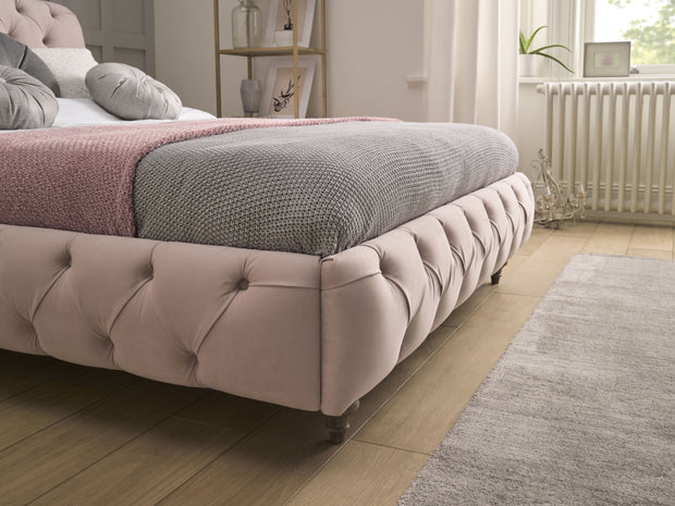 Truffle Bed Frame