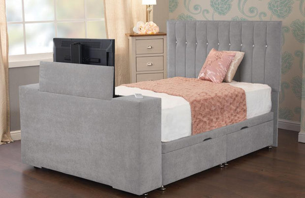 Vision Sparkle TV Bed
