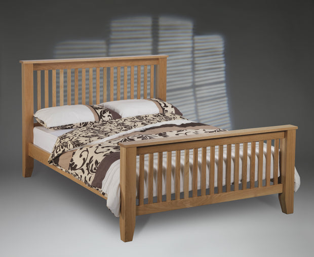 Windsor Pine Kensington Bed Frame