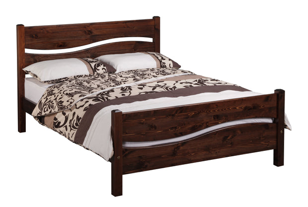 Windsor Pine Venice Bed Frame