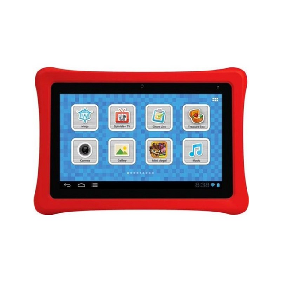 POPCLIK - HIGHQ 8″ Learning Tab con Kidomi