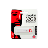 KINGSTON DATA TRAVELER G4 (32GB)