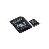 KINGSTON MICROSD CLASS 10 (128GB)