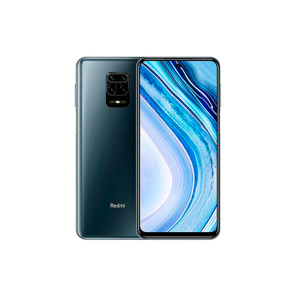 XIAOMI REDMI NOTE 9S (6GB + 128GB)