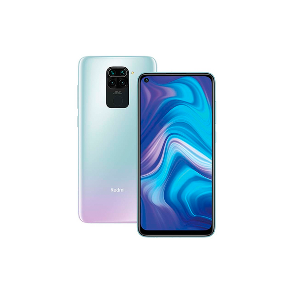 XIAOMI REDMI NOTE 9 (4GB + 128GB)