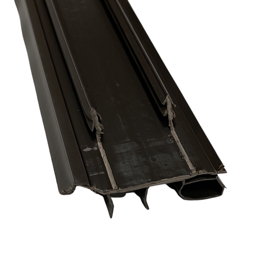 "36"" Universal 7/8"" Between Darts Drive-On Door Sweep"