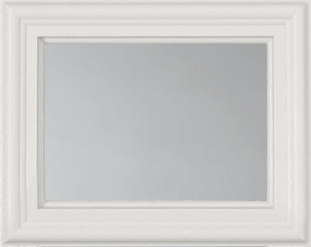 "Clear 1 Lite Glass and Frame Kit (6"" x 8"" Glass Size)"