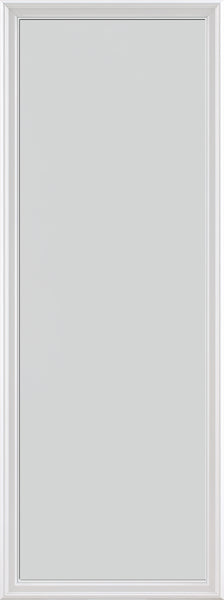 "Frost Glass and Frame Kit (Full Lite 22"" x 64"" Glass Size)"
