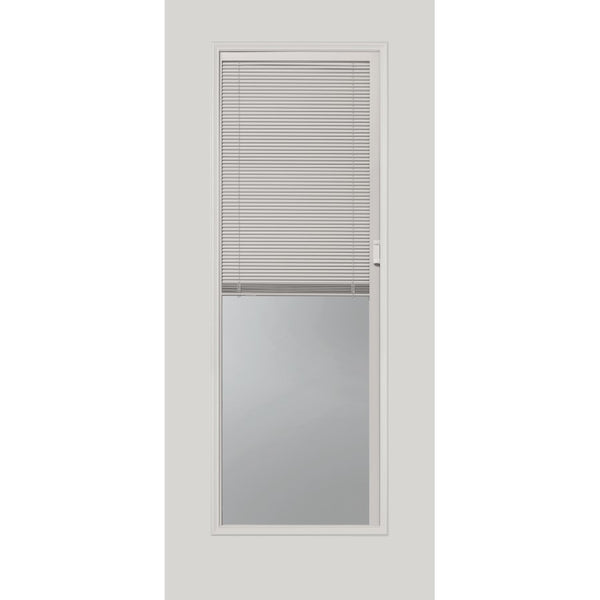 "Raise & Lower Blinds Glass and Frame Kit (Full Lite 22"" x 64"" Glass Size)"