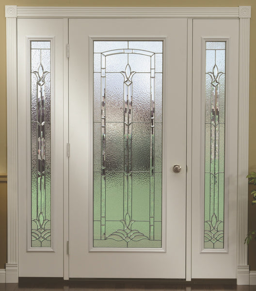 "Essex Glass and Frame Kit (Full Lite 22"" x 64"" Glass Size)"