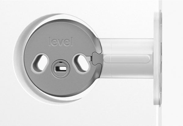 Level Bolt Smart Deadbolt