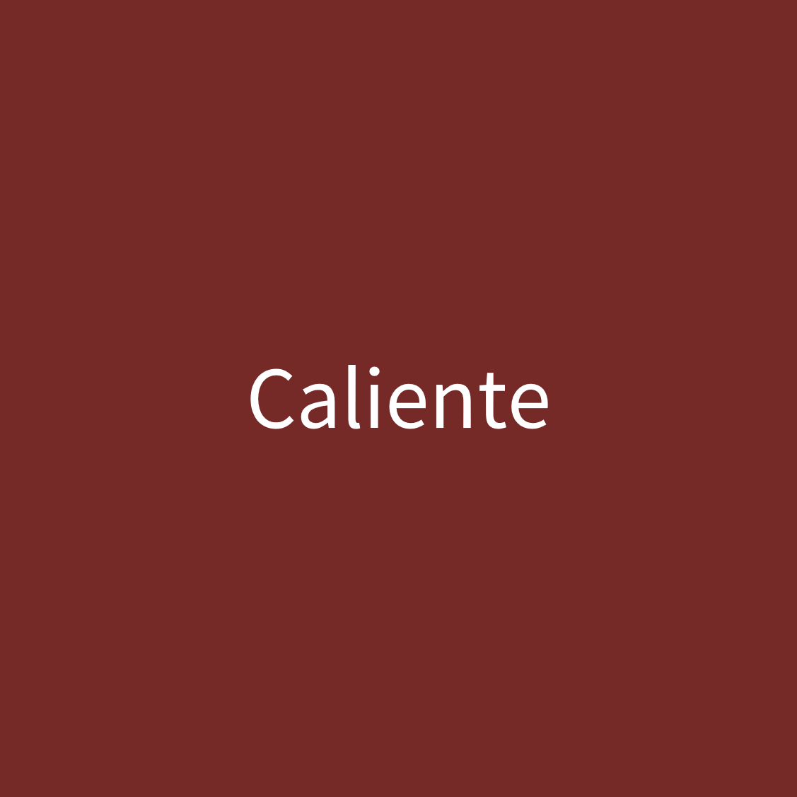 Caliente Door Paint (1 Quart)
