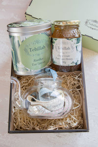 Honey Gift Box