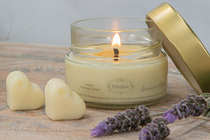 Garment of Praise Massage Candles