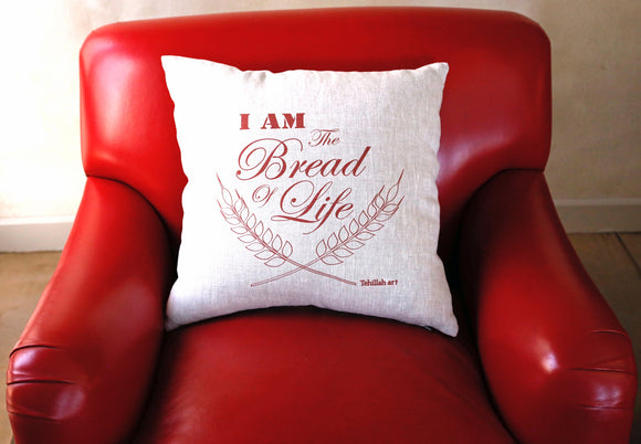 Bread of Life Scatter