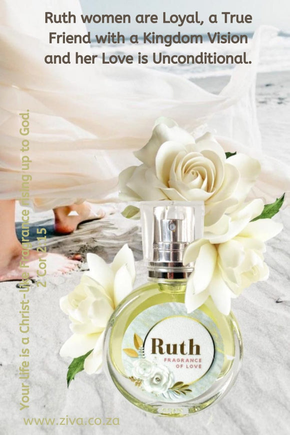 RUTH - Fragrance of Love
