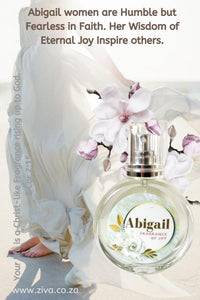ABIGAIL - Fragrance of Joy