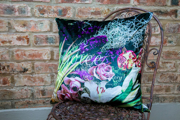 REJOICE Scatter Cushion