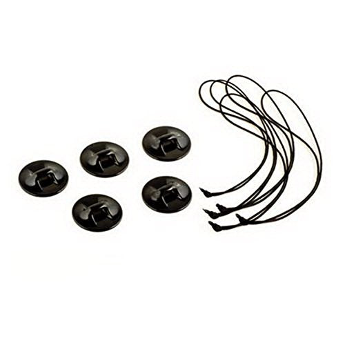 Safety Tethers for GoPro (5 Pack) - Chin Mounts