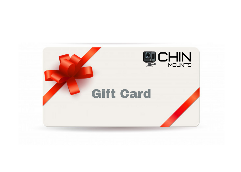 Chin Mounts Gift Cards