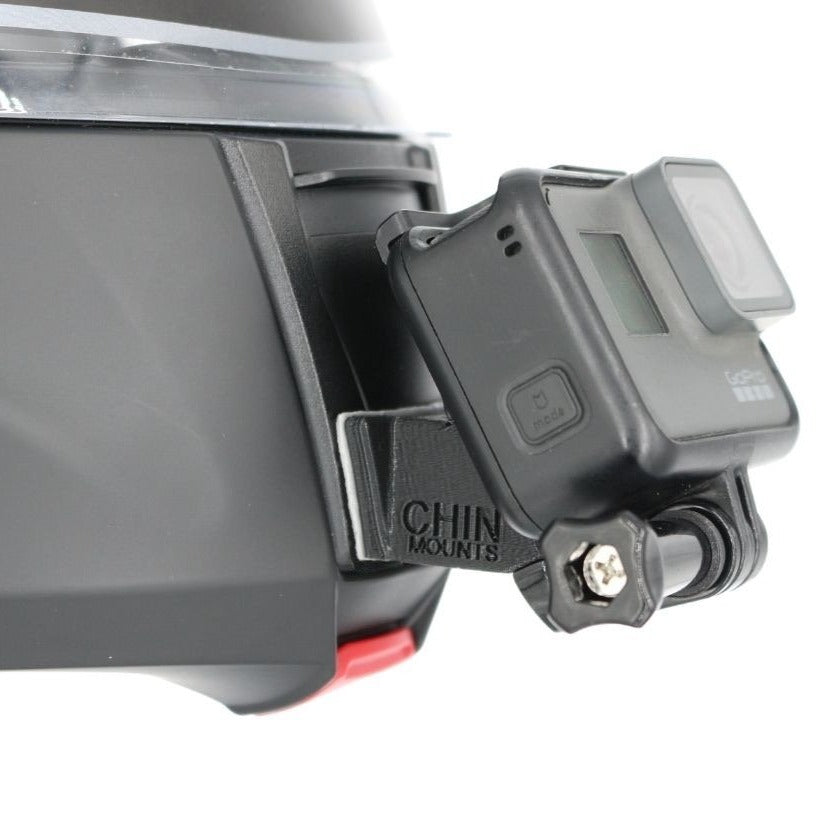 HJC CL-Max 3 Chin Mount HJC CL-Max 3 GoPro mount HJC CL-Max 3 Camera Mount HJC CL-Max 3 GoPro Chin Mount HJC CL-Max 3 helmet mount HJC CL-Max 3 Action Camera Chin Mount
