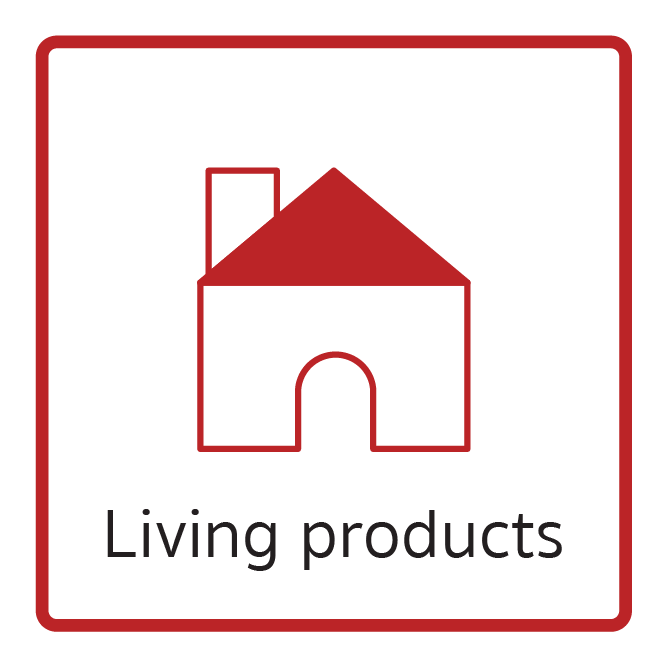 Living products