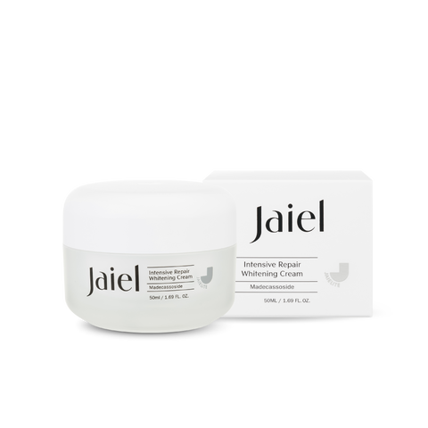 Jaiel Intensive Repair Whitening Cream | M.IN.K - Made in KOREA