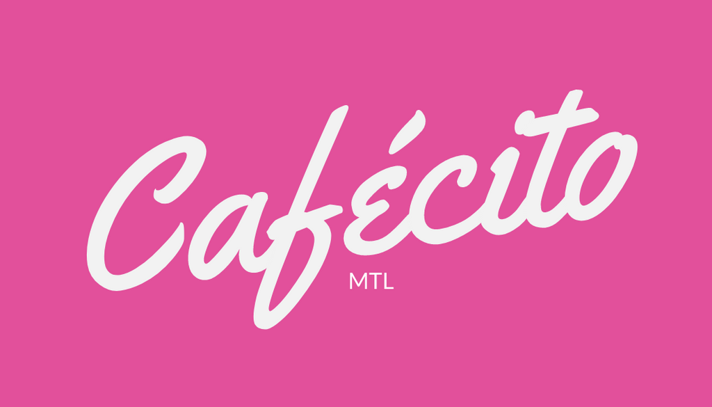Gift Card - cafecitomtl