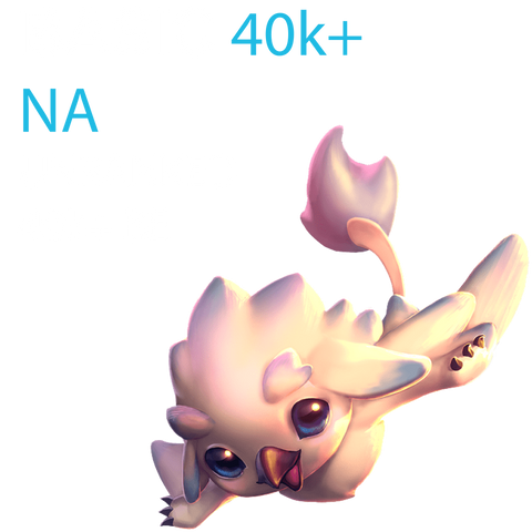 Buy LoL NA Unranked Level 30 Account