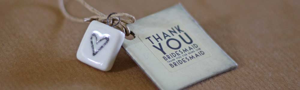 Good Wedding Gifts For Bridesmaids : Wedding Gifts, Gift Tags & Keepsakes For Bridesmaids, Flowergirls ...