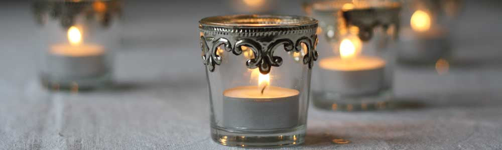 wedding tea light holders, lanterns wedding table decorations