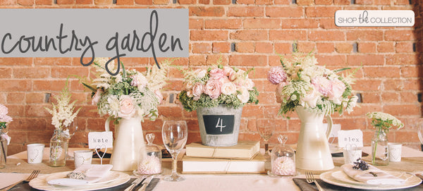 Country garden wedding theme ideas english country garden wedding country garden wedding decorations junglespirit Images